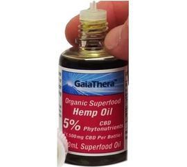 Endoca hemp oil dk